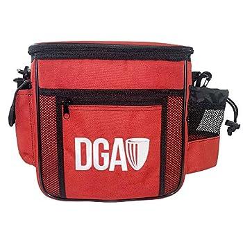 Best dga disc golf bag Reviews