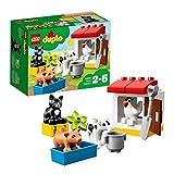 LEGO Duplo 10870 - Tiere auf dem Bauernhof