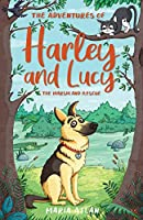 The Adventures of Harley and Lucy: The Marshland Rescue (Adventures of Harley & Lucy)