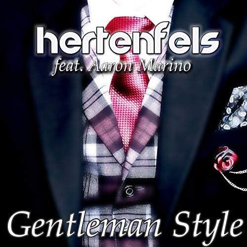 Hertenfels feat. Aaron Marino