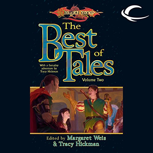 The Best of Tales: Volume One audiobook cover art
