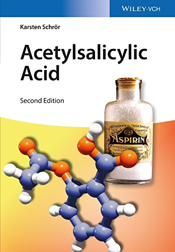 Acetylsalicylic Acid (English Edition)