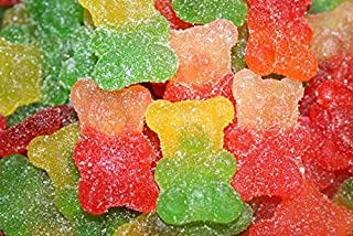 Lolliland Sour Gummi Bears, 1 kg