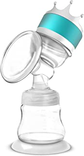 Large-Suction Electric Milking Milking and ProLactin Non-Manual Breast Pump Silicone, Breastfeeding, Breast Pump, Vacuum S...