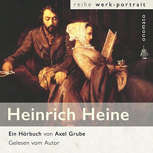 Heinrich Heine Titelbild