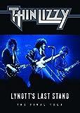 Thin Lizzy - Lynott'S Last Stand - Dvd(+CD)