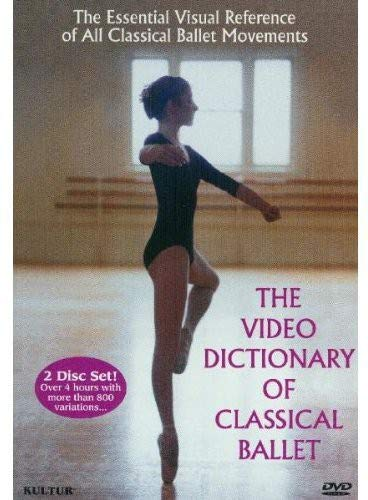 The Video Dictionary of Classica...