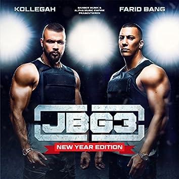 Jung Brutal Gutaussehend 3 (New Year Edition)