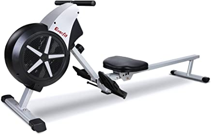 Everfit 8 Level Rowing Exercise Machine