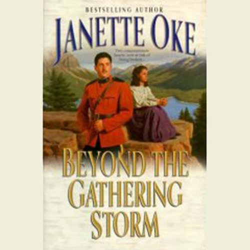 Beyond the Gathering Storm cover art