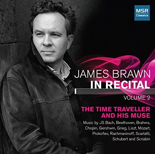 James Brawn: In Recital 2