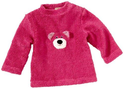 Lana Pulli Bruno 96 1118 5049 Combinaison pour bébé Unisexe - Rose - 74 cm/82 cm