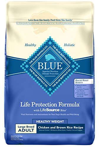 Blue Buffalo Life Protection Formula Natural...