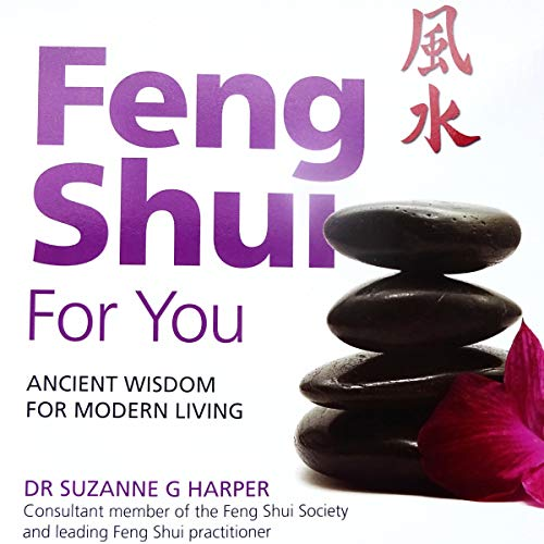 Feng Shui for You cover art
