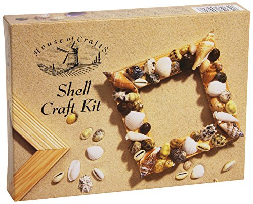 House Of Crafts Start Shell Craft