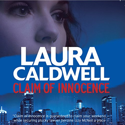 Claim of Innocence cover art