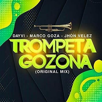 Trompeta Gozona
