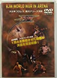 BJW WORLD IN ARENA [DVD]