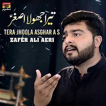 Tera Jhoola Asghar A S - Single