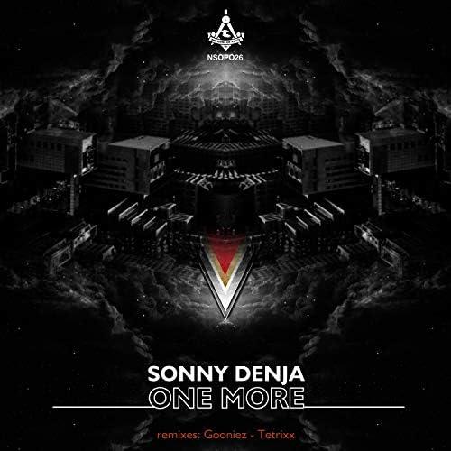 Sonny Denja, The Gooniez & Tetrixx
