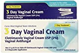 Clotrimazole 3 -Day Vaginal Cream - 0.74 Oz by Gyne-Lotrimin