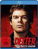 Dexter - Die dritte Season [Blu-ray]