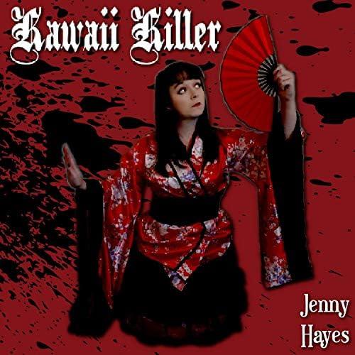 Jenny Hayes