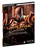 God of War Collection Official Strategy Guide (Bradygames Official Strategy Guide) by BradyGames (2009-11-09) - 09/11/2009