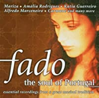Fado: The Soul of Portugal