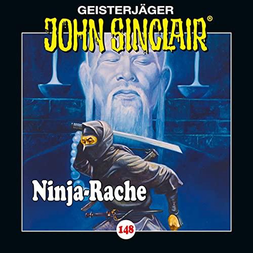 Ninja-Rache cover art