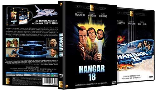 HANGAR 18 LONDON ARCHIVE COLLECTION. Volume 3