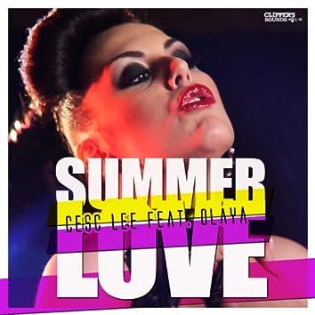 Summer Love (feat. Olaya)