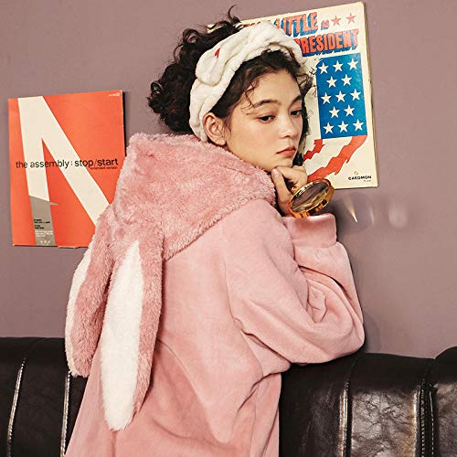Bayrick Pijama de Mujer con Traje de Anime Combinado chá