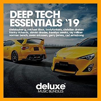 Deep Tech Essentials '19