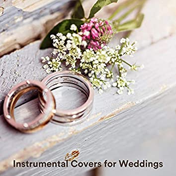 Instrumental Covers for Weddings