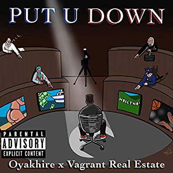 Put U Down