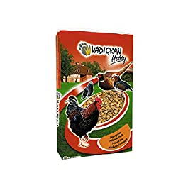 VADIGRAN VDG Hobby Whole Grains Chicken Mix 20 kg