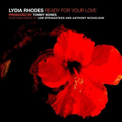 Lydia Rhodes