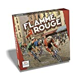 Lautapelit LAU051 Flamme Rouge, Mixed Colours