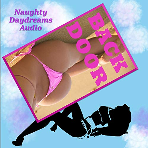 Backdoor!  audiobook cover art