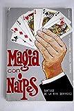 Magia con naipes
