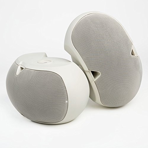 Electro-Voice EVID-6.2 - 2-Way 300-Watt Installation Speaker with Dual...