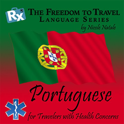 『RX: Freedom to Travel Language Series: Portuguese』のカバーアート