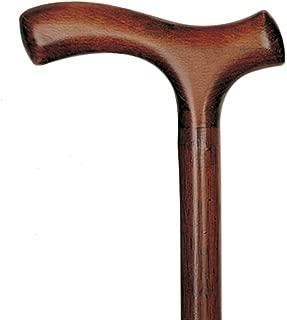Fritz Handle Wood Cane, QTY: 1
