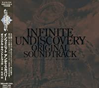 Infinite Undiscovery by Infinite Undiscovery (2008-10-08)