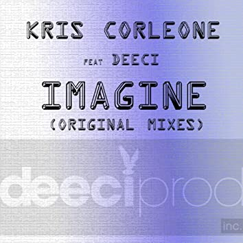Imagine (feat. deeci)