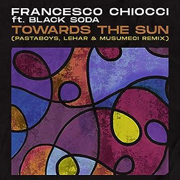Towards The Sun (Pastaboys, Lehar & Musumeci Remixes)