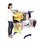 Home-it Clothes Drying Racks Review and Comparison