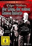Edgar Wallace: Der Mann, der seinen Namen änderte / Hochspannende Edgar-Wallace-Verfilmung mit Starbesetzung (Pidax Film-Klassiker) [Alemania] [DVD]