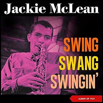 Swing, Swang, Swingin' (Album of 1960)